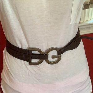 Dolce & Gabbana Accessories - Dolce & Gabbana belt NWOT